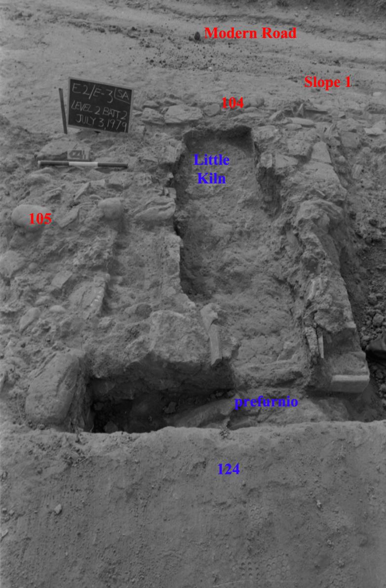 SAV_littlekiln-praefurnium-slope1-us104-us105-us124